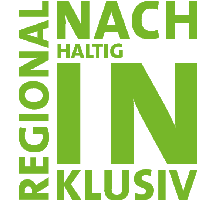 Regional, Nachhaltig, Inklusiv